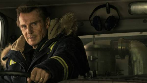 In Cold Pursuit Trailer Liam Neeson Reaps Revenge With A Snow Plough