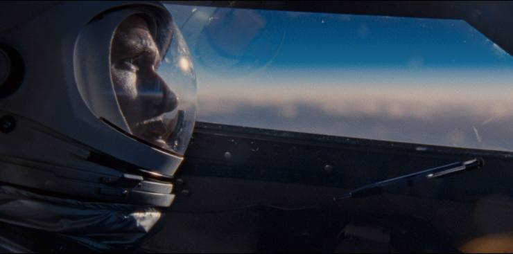 Film Review  3 – First Man (2018)