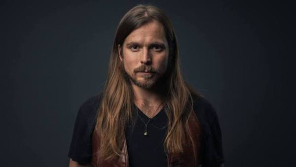 A Star Is Born Interview – Lukas Nelson