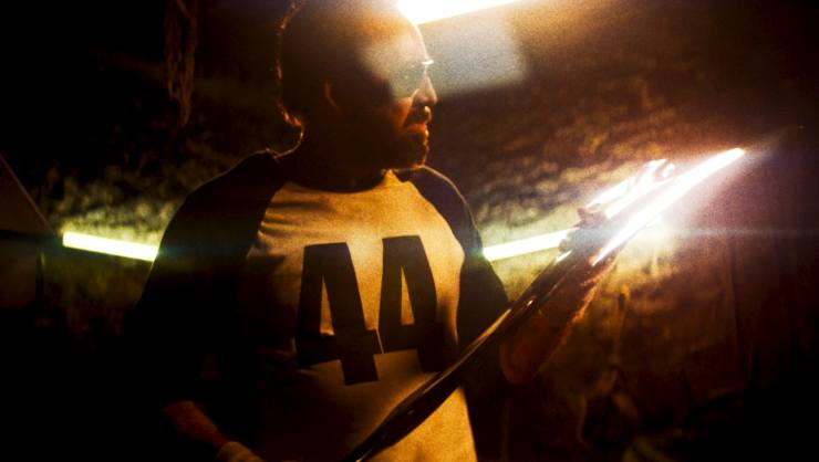 Film Review – Mandy (2018)