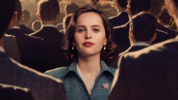 Felicity Jones Is Warrior Of Equality In On The Basis Of Sex UK Trailer