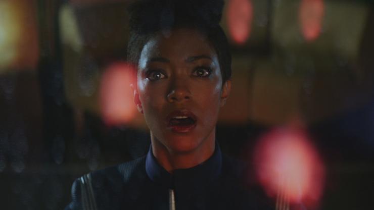 Spock Arrives! In First Trailer For Star Trek Discovery Season 2