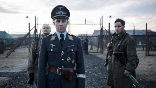 The Captain Director Robert Schwentke's Influences