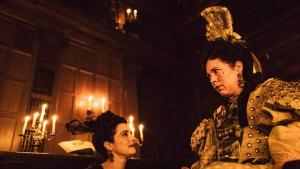 New UK Trailer For Yorgos Lanthimos' The Favourite Is Absurdly Exciting