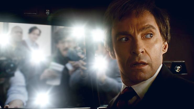Hugh Jackman For President In The Front Runner UK Trailer