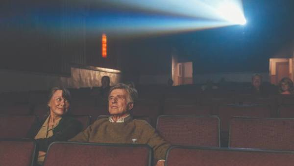 London Film Festival  2018 Review – The Old Man & The Gun (2018)