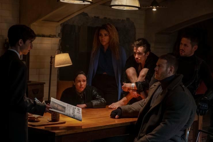 Netflix Release The Umbrella Academy Teaser Trailer Watch Now!