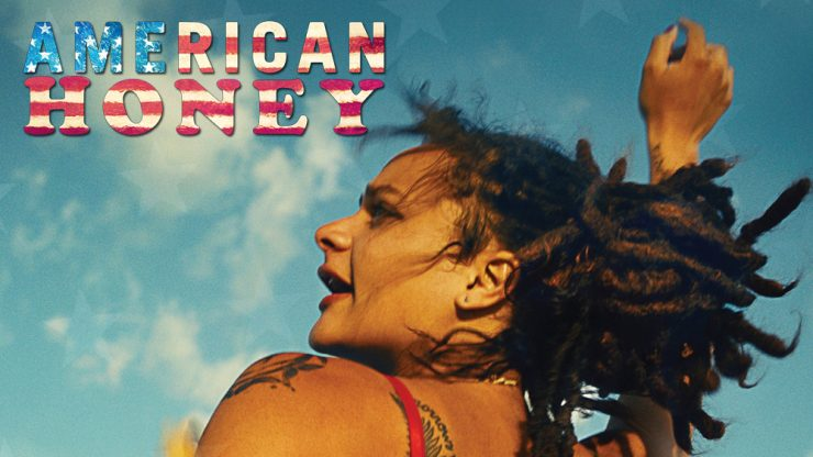 Film Review – American Honey (2016)