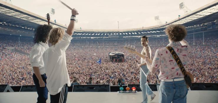 Film Review – Bohemian Rhapsody (2018)