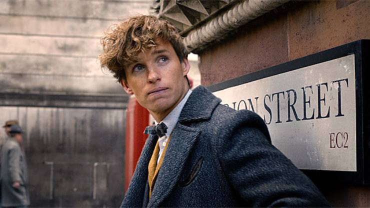 Film Review – Fantastic Beasts: The Crimes Of Grindelwald (2018)