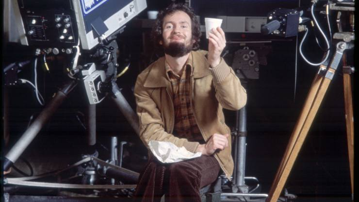 The Kenny Everett Video Show: Of Course, It's All Done In The Best Possible Taste…