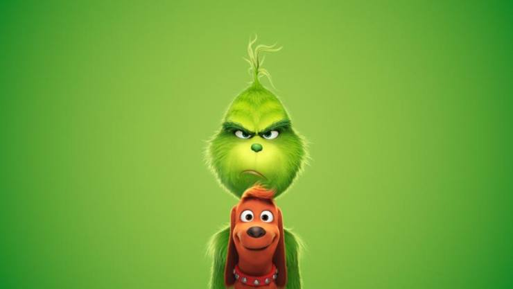 Film Review – The Grinch (2018)