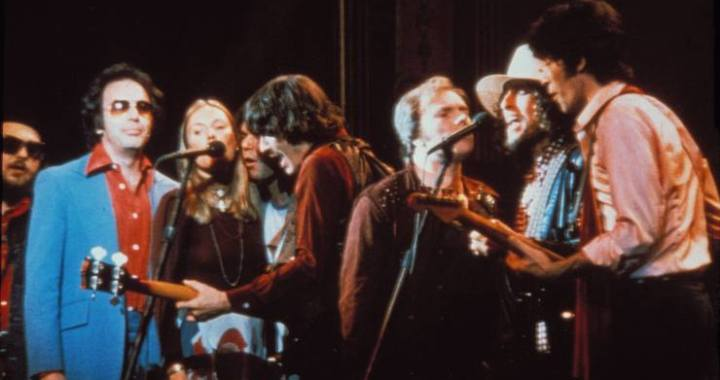 Win Masters Of Cinema Blu-Ray The Last Waltz