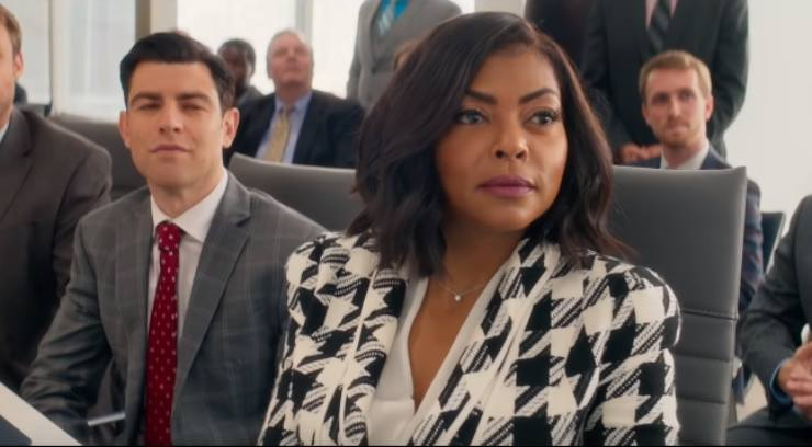 In What Men Want UK Trailer Taraji P Henson Is A 'Mind Reader'