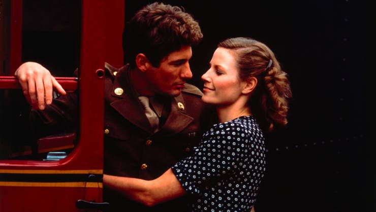 Win Yanks Starring Richard Gere On Blu-Ray!