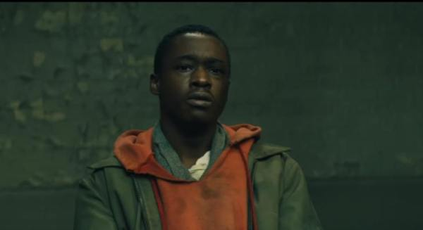Peace, Unity, Harmony All Lies In New Captive State Trailer
