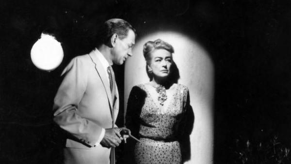 Bette Davis Hush. Hush, Sweet Charlotte Getting Masters Of  Cinema Release