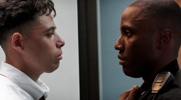 Watch The UK Trailer For Monsters And Men Starring John David Washington