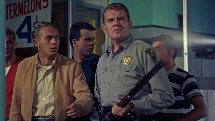 """Film Review – """"The Blob"""" (1958, Criterion Collection)"""