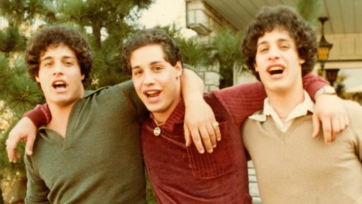 Three Identical Strangers: A Review