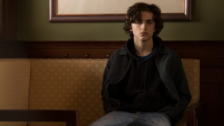 Watch New Clip And Featurettes For Beautiful Boy
