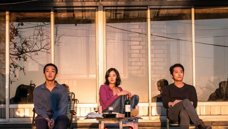 Film Review – Burning (2018)