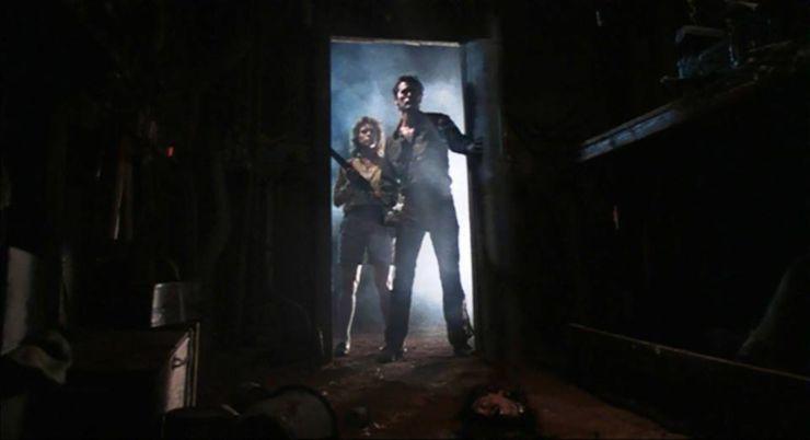 Evil Dead 2 Getting An 4K Ultra HD Blu-Ray Release