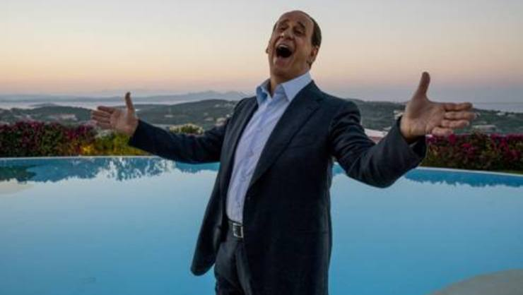 9th Edition Of Cinema Made In Italy Programme Lanuches Including Paolo Sorrentino's Loro