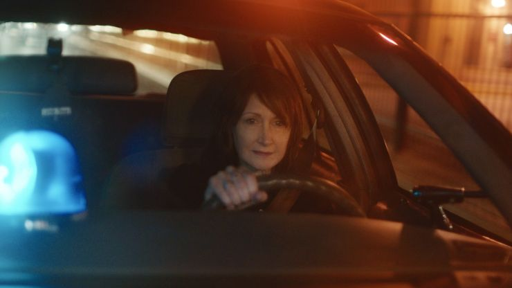 Carol Morley's Noirish Out Of Blue Gets UK Trailer
