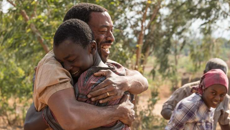 Chiwetel Ejiofor's The Boy Who Harnessed The Wind Gets First Trailer