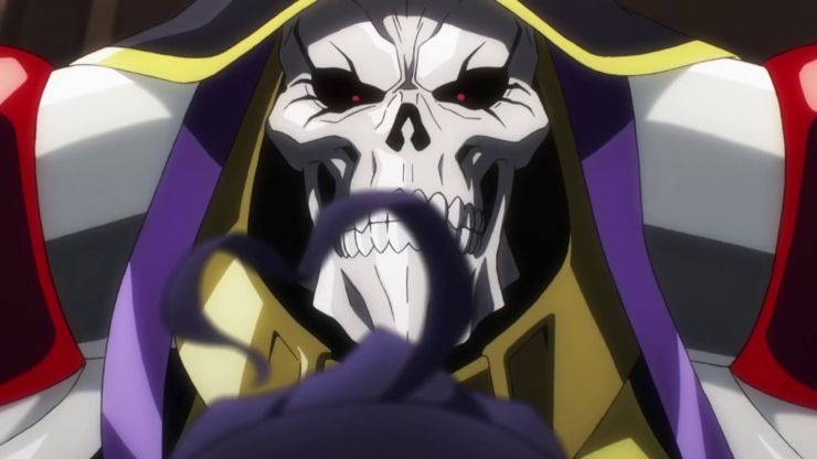 Manga UK Releasing Overlord II Collector's Edition In February
