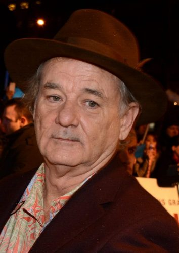 Bill Murray: Life Lessons Learned From A Mythical Man