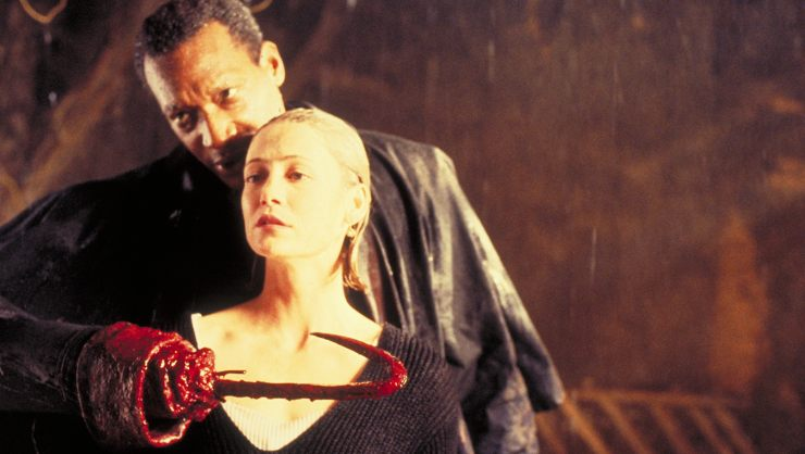 88 Films Releasing Candyman: Farewell to the Flesh And The Rage: Carrie 2