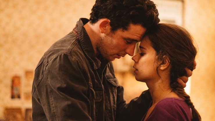 2019 Glasgow Film Festival Review – Only You (2018)
