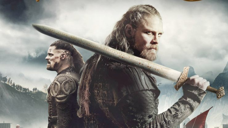 Win Signature Entertainment DVD Bundle Including Rise Of The Viking