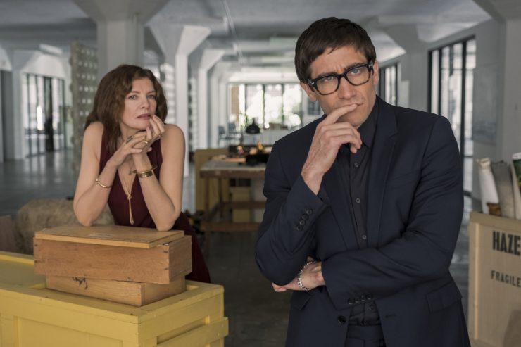 Netflix Review – Velvet Buzzsaw (2019)