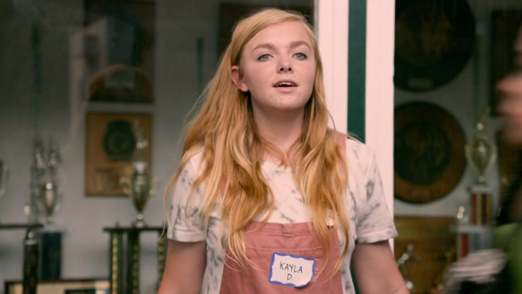 Glasgow Film Festival – Eighth Grade