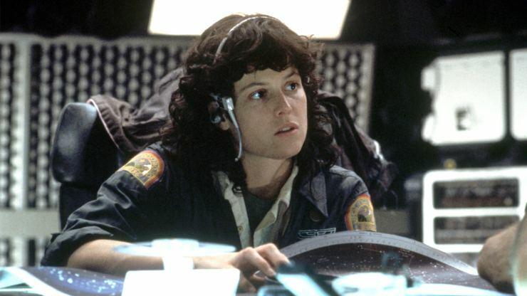 April No One Will Hear You Scream Alien 40th Anniversary 4K Ultra HD Blu-ray
