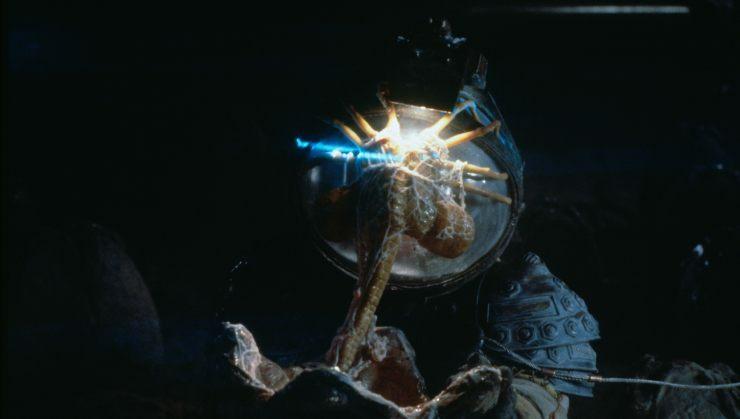 Win Alien 40th Anniversary 4K Blu-Ray™