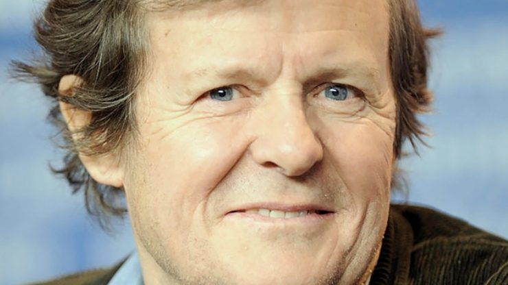 The White Crow screenwriter, David Hare, on working with Ralph Fiennes – and meeting Nureyev