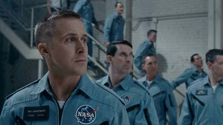 Film Review – First Man (2018)