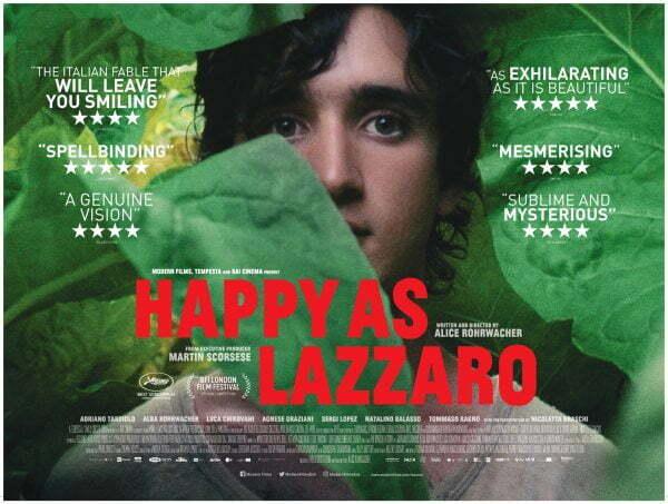 「happy as lazzaro netflix」的圖片搜尋結果