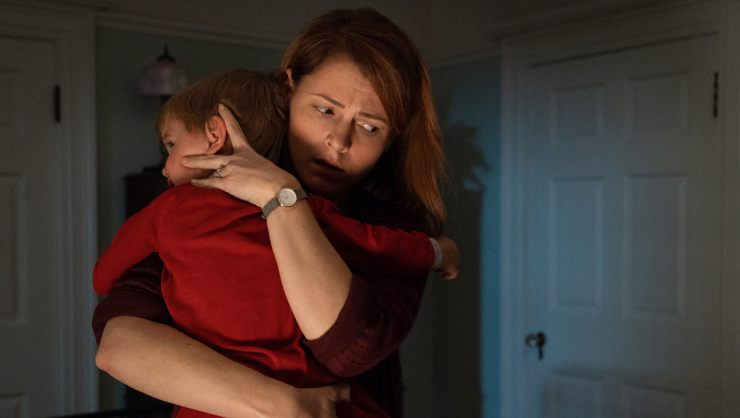 New 'Spoilerish' Pet Sematary Clip Reveals A Terrifying Reunion