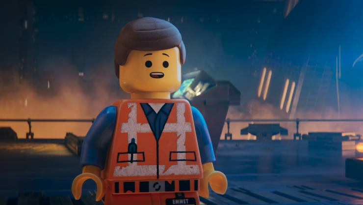 Everything Is Still Awesome The Lego Movie 2 Gets Summer Home Release