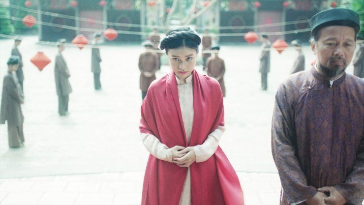 Win Montage Pictures The Third Wife On Blu-Ray