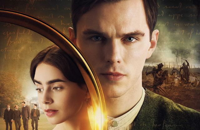 New Poster For Tolkien Is All About Life, Courage And Fellowship