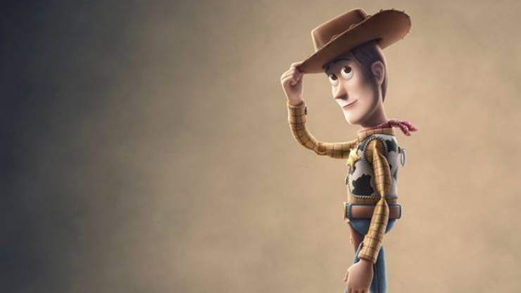 The 'Toys' Are Coming Home In October With Toy Story 4 Home Release