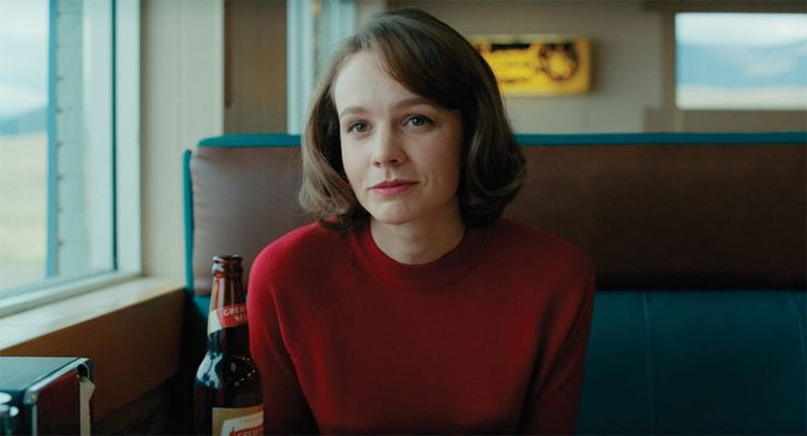 Win Paul Dano's Wildlife On Blu-Ray