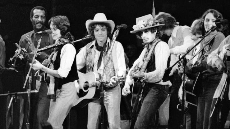 Netflix's Rolling Thunder Revue: A Bob Dylan Story Gets Release Date