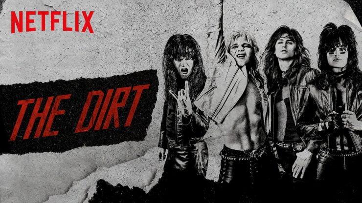 Netflix Review – The Dirt (2019)